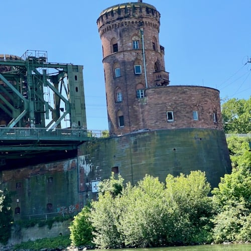 Lost Places in Mainz